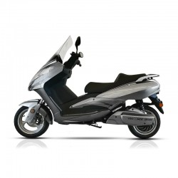 YOUBEE Maxi Scooter City 125