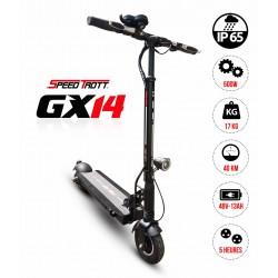 SpeedTrott GX 14 OCCASION