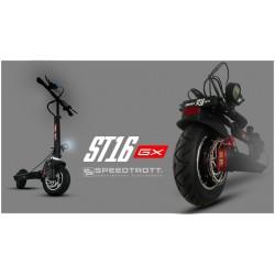 SpeedTrott ST 16 GX