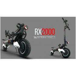 SpeedTrott RX 2000 V2