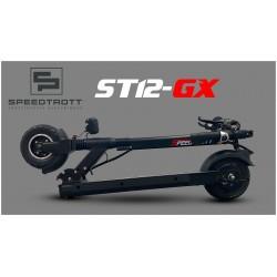 Speedtrott ST12-GX