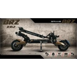 SpeedTrott - BRZ- RX1.2