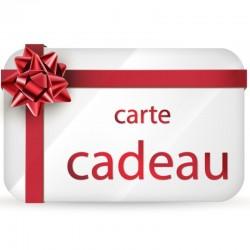 CARTE CADEAU boutique, à...