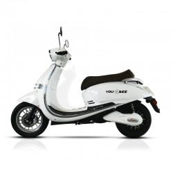 Scooter YOUBEE HERITAGE 125CC